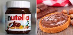 Nutella selber machen? Nichts leichter als das!