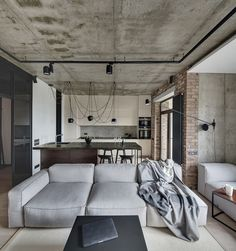 Best Minimalist Living Room Interior Design Ideas You Can Try Apartment Interior, Apartment Design, Room Interior, Interior Design, Country Interior, Apartment Layout, Apartment Living, Apartment Ideas, Small Living Rooms