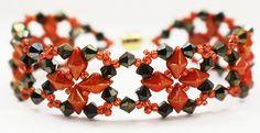 Deb Roberti's Any Bead Bracelet