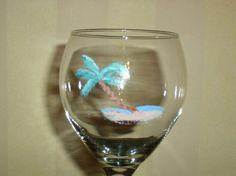 glass art $5 ea