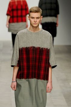 Central Saint Martins Fall 2011