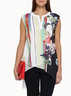 Shop Women's Shirts, Tops & Blouses Online in Canada   Simons