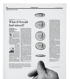 27/10/2013 Washington Post - Estudio Javier Jaén