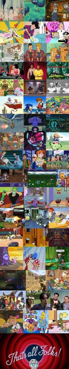 90-es évek - Emlékszel még?  Van Zelda, Kirby, Pokemon és Sonic