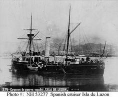 Crucero Isla de Luzon