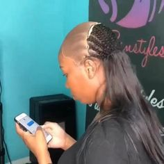 Indian Hairstyles, Straight Hairstyles, Straight Hair Waves, Virgin Remy Hair, Brazilian Body Wave, Body Wave Hair, Lace Frontal, Hair Videos, Dreadlocks