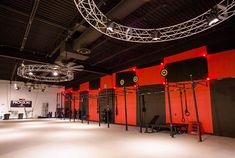Fitness Center and Gym Design #stayfitdfw gym interiors commercial gym studio fitness center