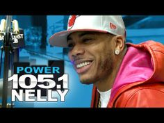 Nelly Interview at The Breakfast Club Power 105.1 - YouTube