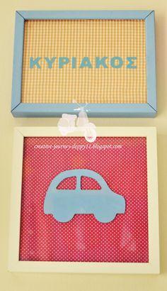 Ηandmade Children Frame!! Bath Mat, Kids Room, Diy Crafts, Rugs, Children, Frame, Handmade, Home Decor, Farmhouse Rugs