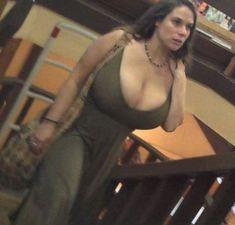 "lukecage777: "" merylinsakova: ""Some Big Boobs love "" Maximum Rackage OMG OMG OMG OMG """