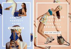 (2) BRAND TO LOVE / LOEFFLER RANDALL | Gráfico! | Pinterest