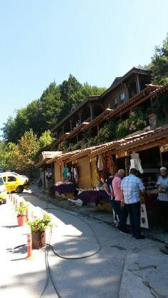 Bursa Saitabat köyü Kadin Dayanişma Derneginde kahvalti tavsiyesi...