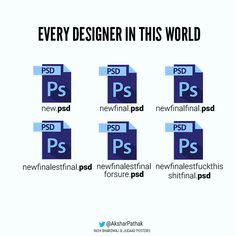 Behind the scenes of graphic designer's life. - Imgur