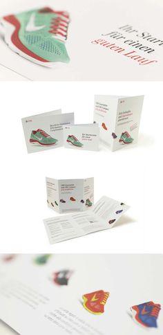 UBS AG – Frühlings- und Herbstimpulse, Flyer, Layout, Gestaltung, Typografie Flyer Layout, Communication Design, Ubs, Communication, Typography