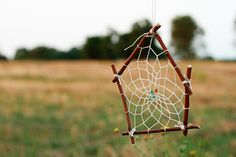 Dreamcatcher - DIY | Prairie Hive | Design & Lifestyle Blog