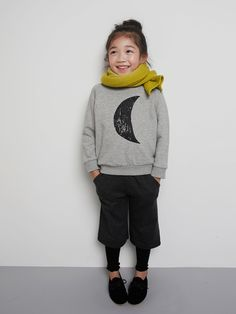 Korean Children's Fashion: The Jany