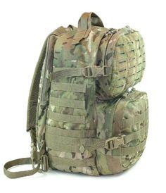 Spec Ops T.H.E. Ultimate Assault Pack