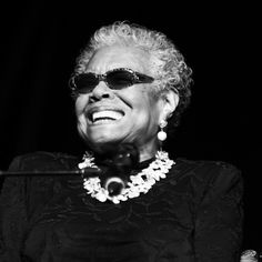 Living legend Dr. #MayaAngelou Photo from the Instacanvas gallery of monsterphotoiso.