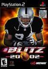 NFL Blitz 20-02 ps2 cheats