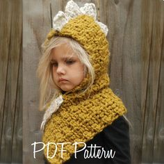 Free Shipping Wholesale New Crocheted dinosaurs Fox Winter Windproof Baby Hats And Scarf Set For Kids Boys Girls Ears Caps