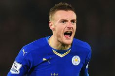 Agen Bola Terpercaya Jamie Vardy Bertahan di Leicester City