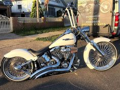 Wind Burned Eyes is a site for motorcyclists. It focuses on custom motorcycles, motorcycle gear, motorcycle industry news, and more. Harley Softail, Harley Bobber, Harley Bikes, Bobber Chopper, Harley Davidson Trike, Harley Davidson Street Glide, Bobber Bikes, Cool Motorcycles, Triumph Motorcycles