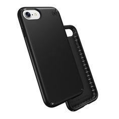 Speck Products 79986-1050 Presidio Cell Phone Case for iPhone 7, Black/Black