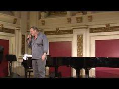 Konstantin Wecker: Benefizkonzert für die Palliativstation der MedUni Wi...