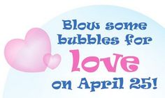 Parental Alienation Awareness and Bubbles of Love Day