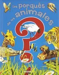 Un completo volumen con atractivas ilustraciones especialmente pensado para que los niños disfruten conociendo los más fascinantes detalles y curiosidades del mundo animal.