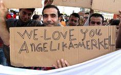 13-latka zgwa�cona w Berlinie przez 3 Arab�w