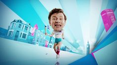 Kompost, working via CHI & Partners and Partizan, designed, directed and animated the key elements of the app such as the ten interactive movies and the promotional… Zara Phillips, David Beckham, Animation, Movies, Films, Celebrities, Jamie Oliver, Athletes, Key