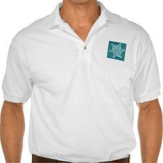 Myasthenia Gravis Awareness Men's Polo Shirt