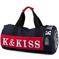 Find More Shoulder Bags Information about UY Kiss Mens Canvas Large Duffle Handbag Men's Travel Sport Blue Luggage Casual Tote Bucket Bags For Women 140109,High Quality Shoulder Bags from ChuangHuiBo Trade Co., Limted on Aliexpress.com