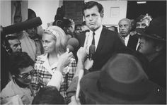 Although pregnant and confined to bed in the wake of two previous miscarriages Joan attended Mary Jo Kopechne's funeral. Three days later she stood beside her husband in court when he pleaded guilty to having left the scene of an accident. She suffered a third miscarriage shortly thereafter. In early 1978, the couple separated. The couple remained together during his failed 1980 US presidential campaign, announcing plans to divorce in 1981; the divorce was finalized in 1982.