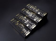 Jolly Good Nutcracker on Packaging of the World - Creative Package Design Gallery