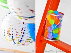 20 Unicorn Water Bottle Labels Unicorn Rainbow Decorations Made in the USA POP parties by Gwynn Wasson Designs Unicorn Pastel Flower Bottle Wraps