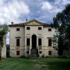 KAGADATO selection. The best in the world. Villa & Hacienda aesthetics. ************************************** Montecchio Precalcino, villa Forni Cerato