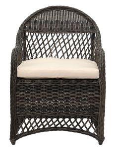 Darwin Chair with Cushion