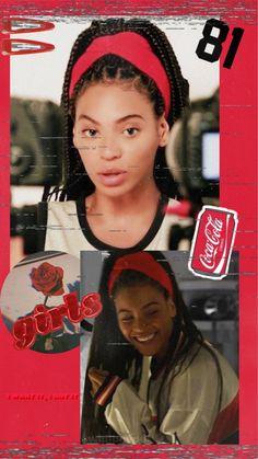 Beyonce Photoshoot, Beyonce Coachella, Beyonce Beyonce, Beyonce Black Hair, Beyonce Style, Beyonce And Jay Z, Beyonce Formation Tour, Black Girl Aesthetic, Aesthetic Pics