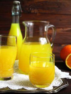 Сладко и Солено: 2 портокала = 3л портокалов сок