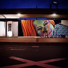 Vans the Omega (2015) -Toowoomba (Australia)