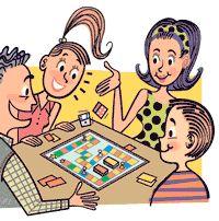 Juegos de mesa para escritores de todas las edades