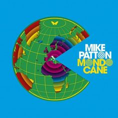 Mike Patton - Mondo Cane on Limited Edition Import LP