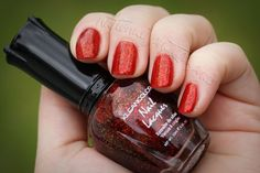 kleancolor-chunky-holo-scarlet