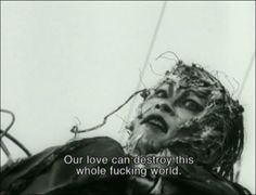 from Tetsuo: The Iron Man (1989), Shinya Tsukamoto