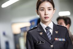 Lee Bo Young in Whisper Lee Bo Young, Lee Jong Suk, Korean Actors, Suit Jacket, Whisper, Drama, Jackets, Kpop, Fashion