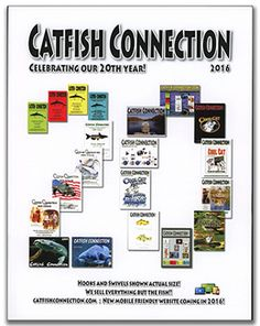 Catfish Connection The Most Catfish Gear Anywhere