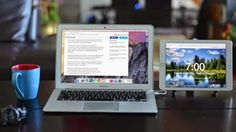 CompuTekni: Duet Display; Como colocar la pantalla de tu ordenador en el display de un iPad