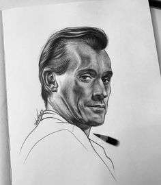 I'm still impressed by his acting! Theodore T-Bag Bagwell was one of my faborite characters from the show only because acted SOO GOOOD! Who are your favorite characters from the show beside Michael? Theodore Bagwell, Michael Art, T Bag, Prison Break, Realism Art, Traditional Art, Insta Art, Acting, Original Art